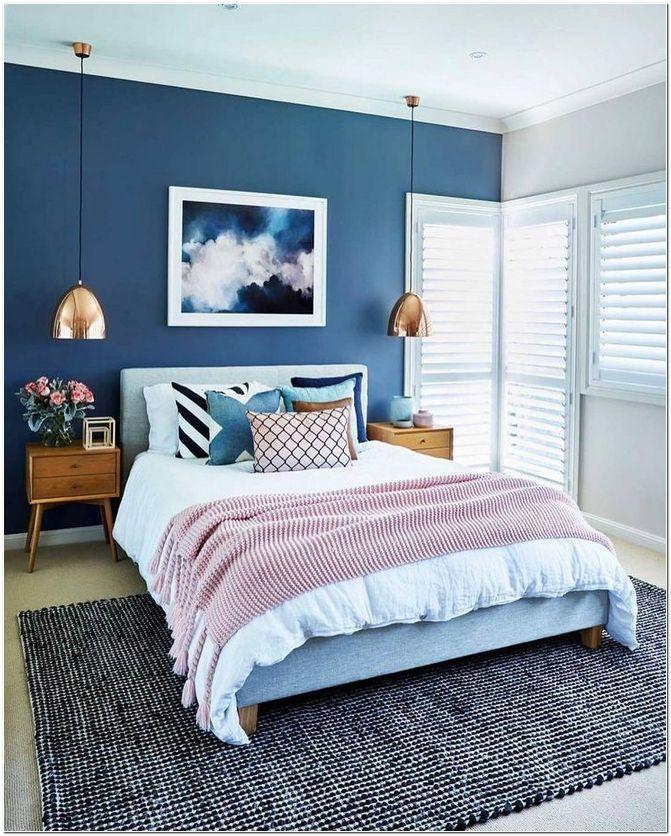 25 Gorgeous Purple Bedroom Ideas Homeexalt