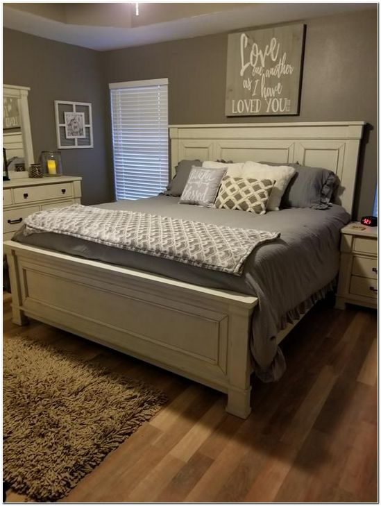25 Small Master Bedroom Makeover Ideas On A Budget 9 Homeexalt