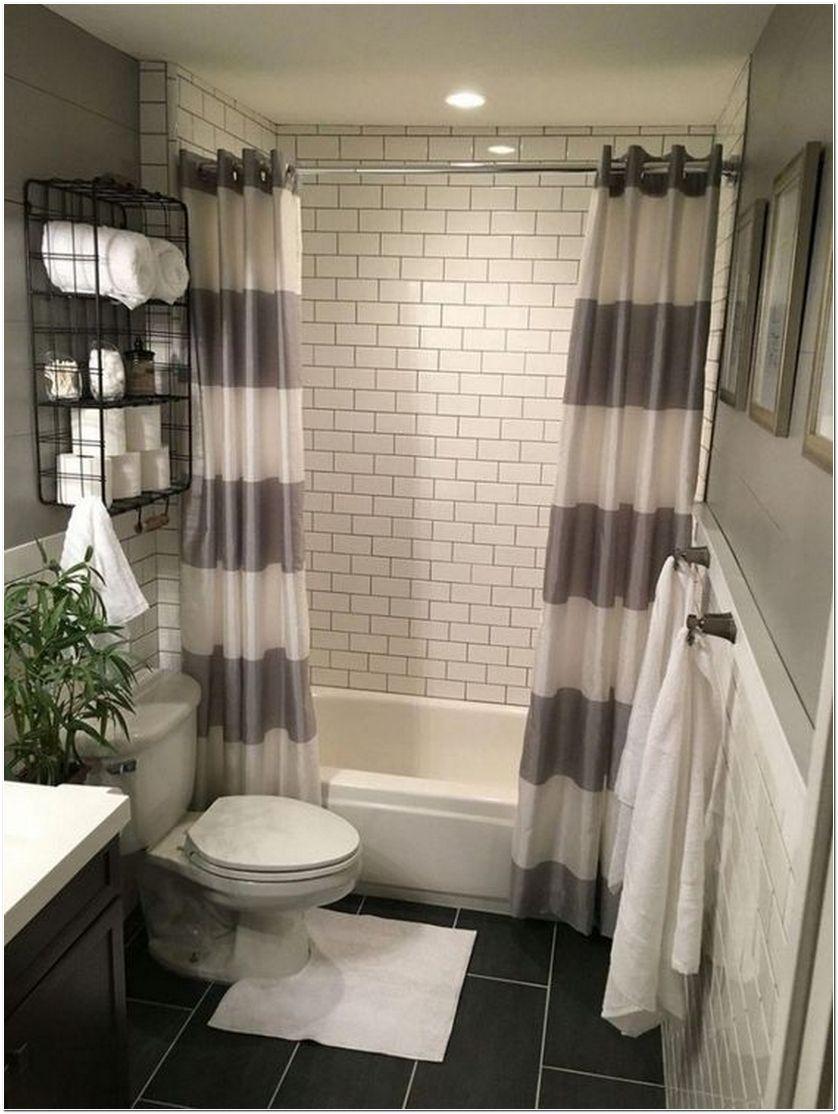 Small Bathroom Designs On a Budget