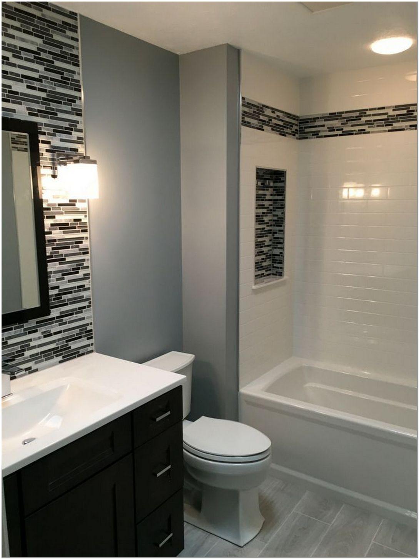85 Most Popular Small Bathroom Designs On A Budget 12 Homeexalt